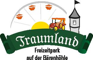 Freizeitpark Traumland auf der Schwäbischen Alb